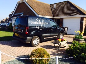 Carpet cleaning in Polegate, East Sussex