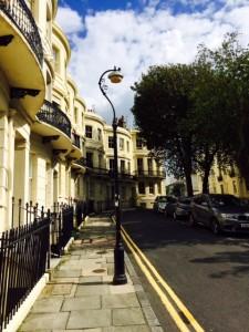 Brighton street image