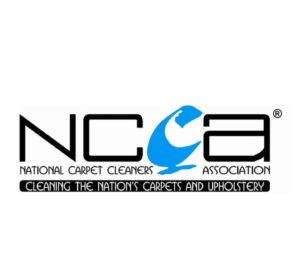 National carpet cleaners logo