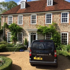 East Dean carpet cleaning