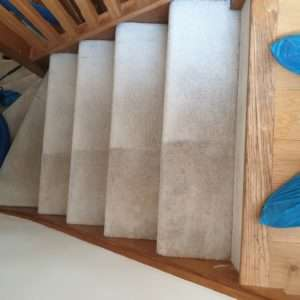 carpet cleaning for people in Alfriston