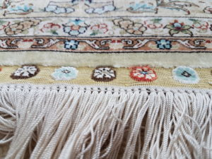 rug colourful
