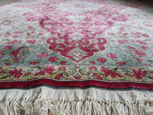 cleaning rugs in Hove