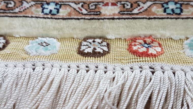 Carpet & rug history – early years