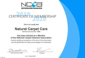 Certified carpet, rug and sofa cleaning in Herstmonceux