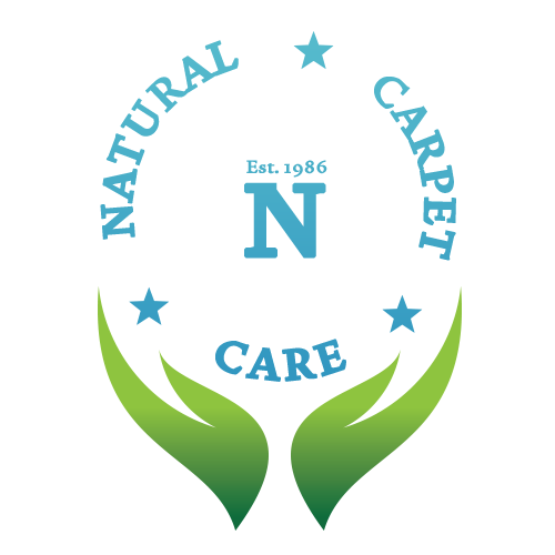 Natural carpet care - Sussex.