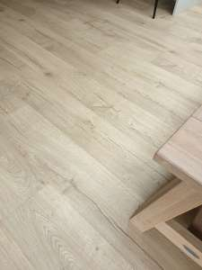 Hard flooring image