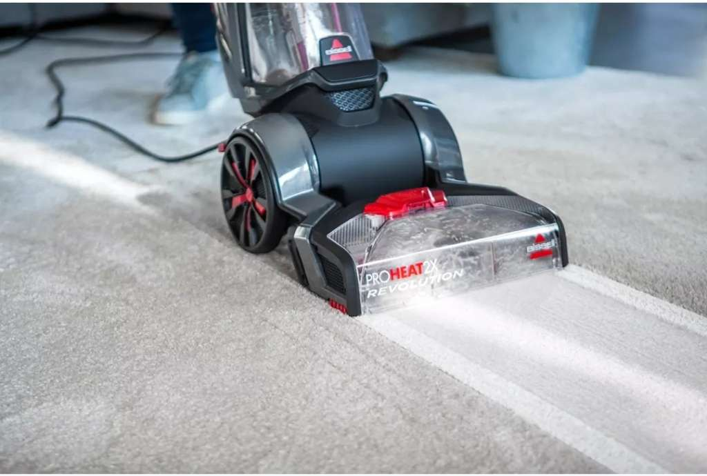Cheap carpet cleaning equipment