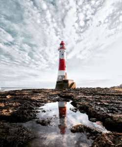Sussex lighthouse